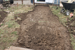 decorative-stamped-walkway-concrete-earthworks-before-2