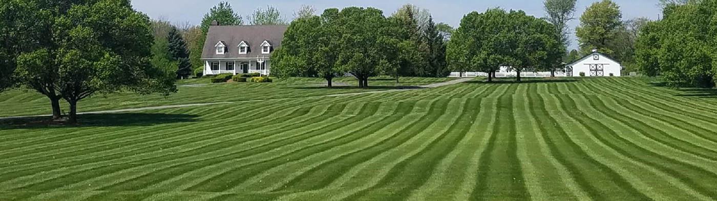 Fisher Lawn Mowing Service Image
