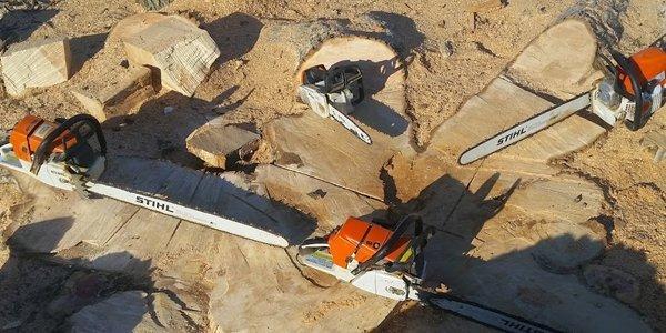 tree-service-indianapolis-stihl-chainsaws Image
